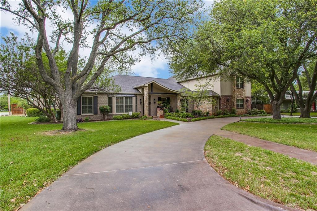 10407 Crestover Drive, Dallas, Texas 75229