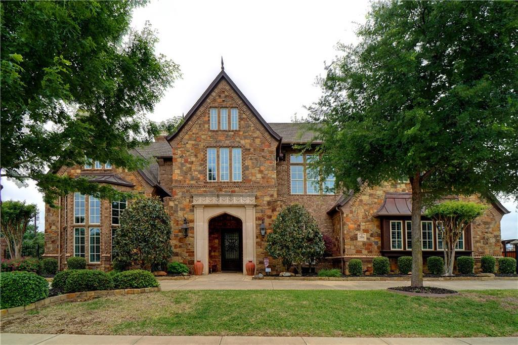 5804 Chalford Common, Colleyville, Texas 76034