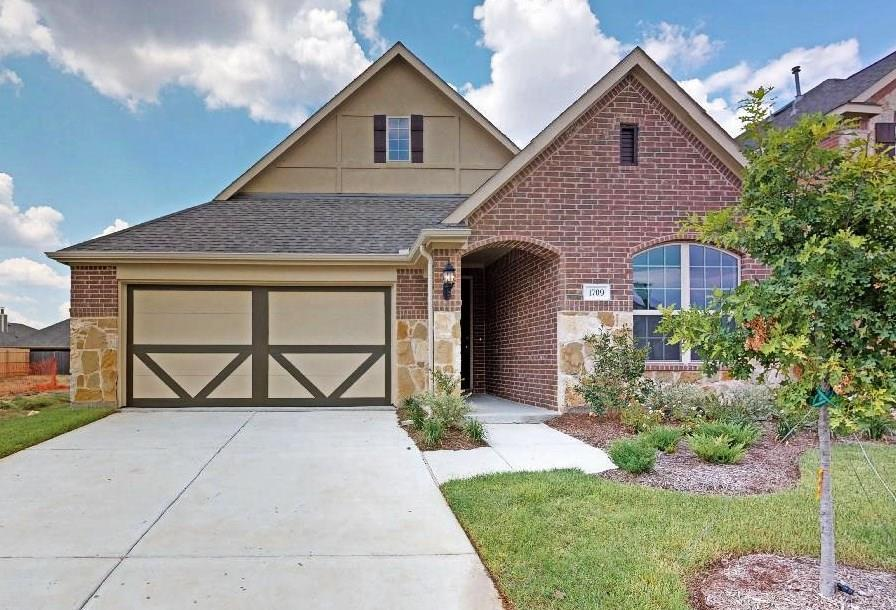 1709 Yellowthroat Drive, Little Elm, Texas 75068