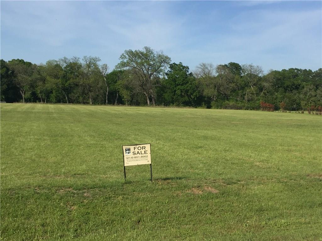 103 East Hidden Meadow Court, Cresson, Texas 76035