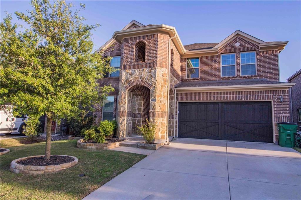 4013 Deer Lake Drive, McKinney, Texas 75071