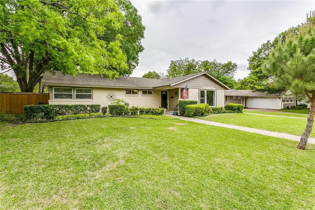 3546 Woodleigh Drive, Dallas, Texas 75229