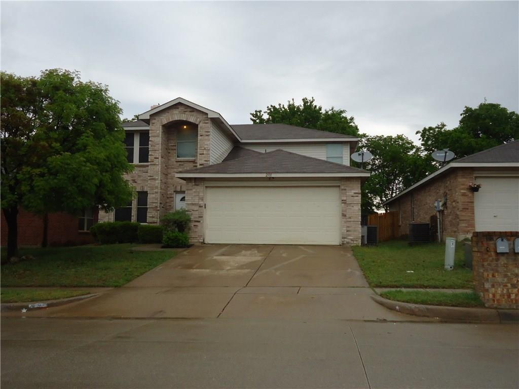 2101 Shawnee Trail, Fort Worth, Texas 76247