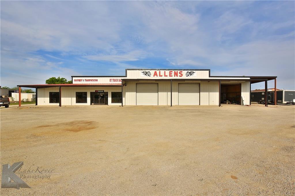 1307 Highway 84 Bypass, Coleman, Texas 76834