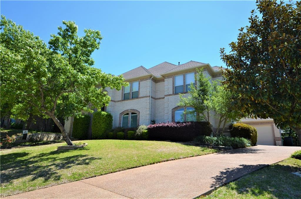 818 Jennifer Court, Highland Village, Texas 75077