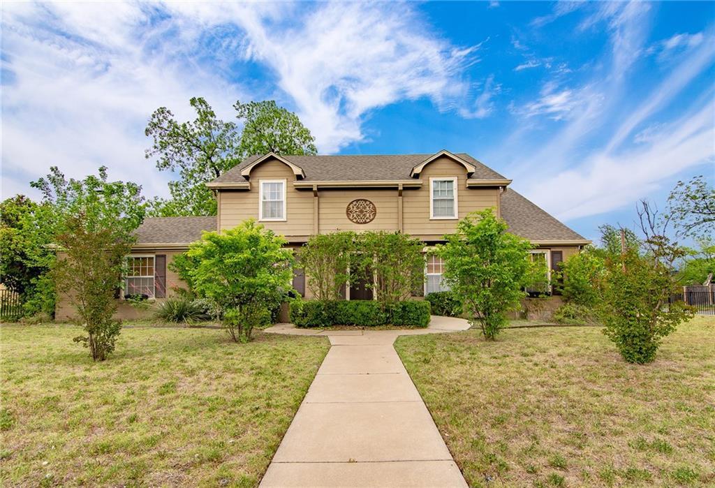 1906 Elizabeth Drive, Brownwood, Texas 76801