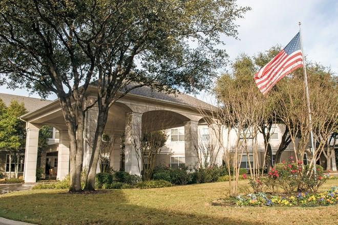 1997 Forest Ridge Drive Unit 600, Bedford, Texas 76021