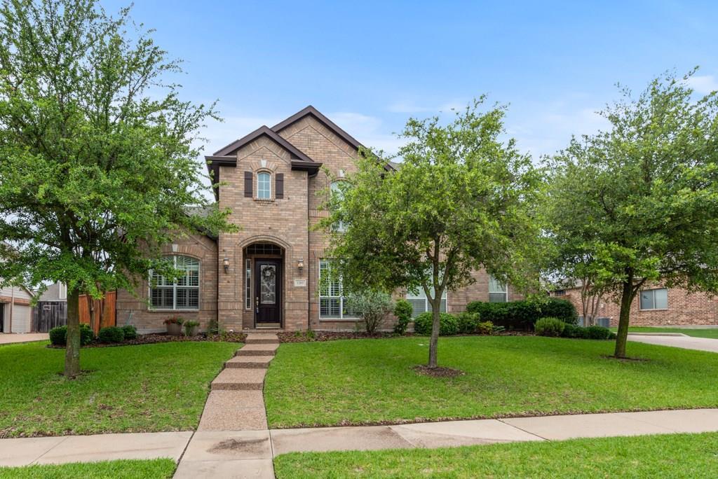 1205 Mandeville Drive, Murphy, Texas 75094