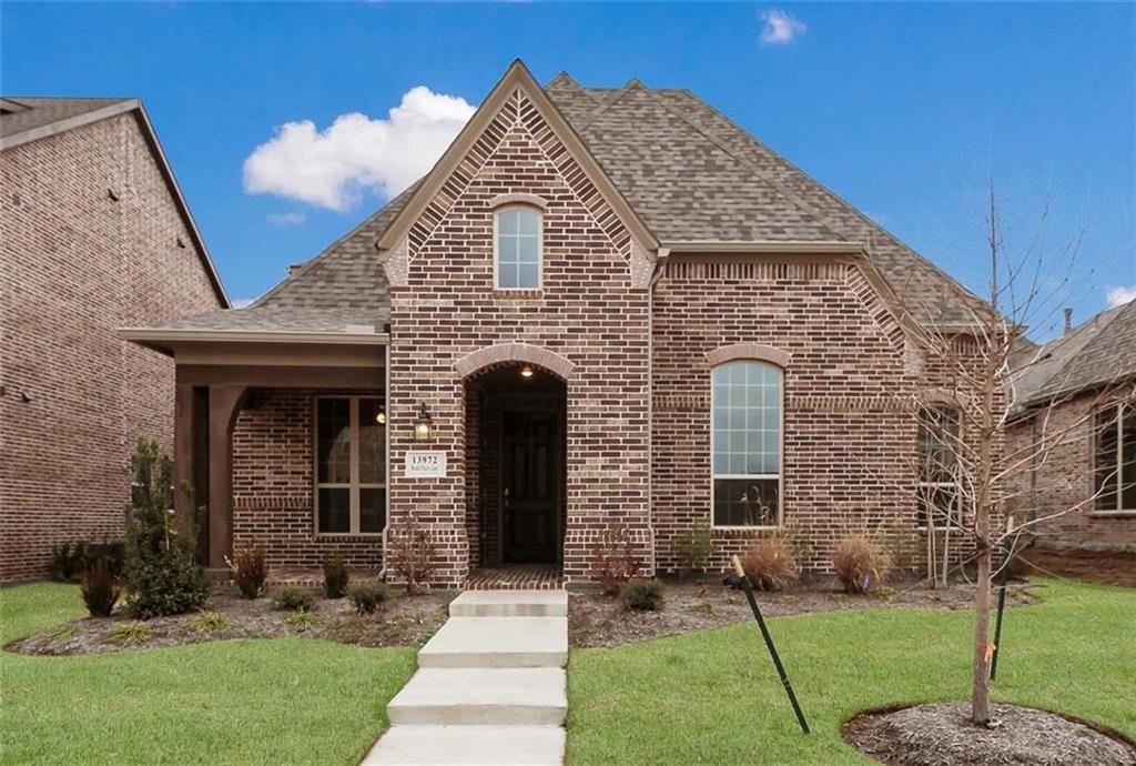 13972 Round Prairie Lane, Frisco, Texas 75035