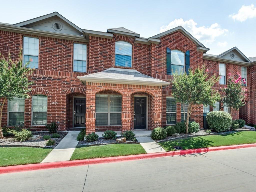 575 South Virginia Hills Drive Unit 3803, Mckinney, Texas 75070