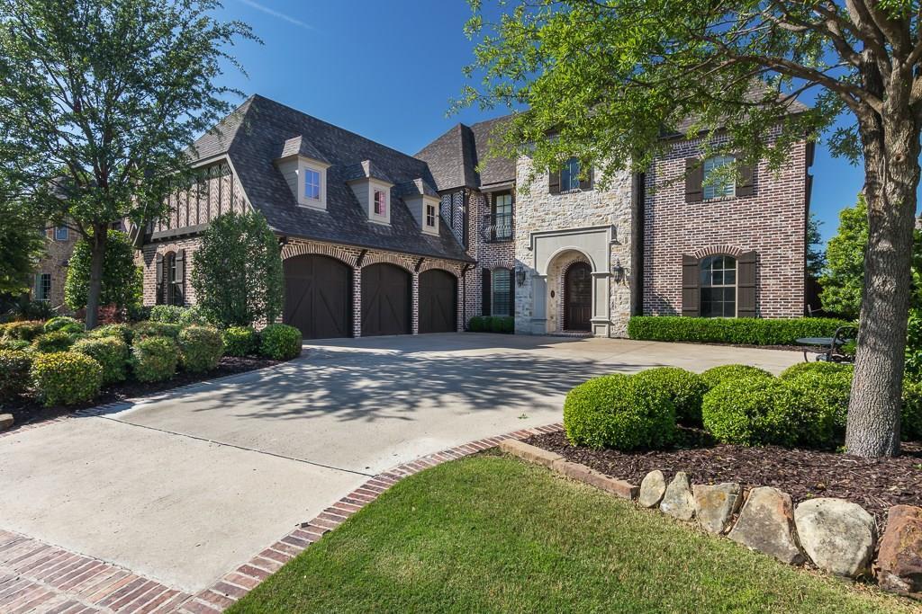 3953 Benchmark Lane, Frisco, Texas 75034
