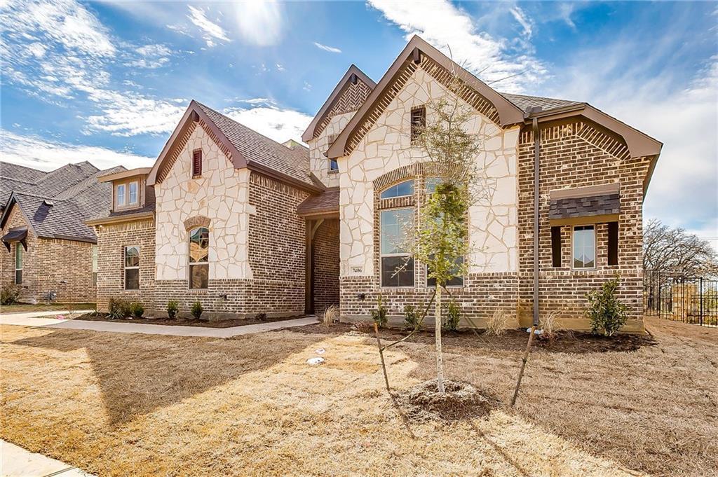 7406 Vicari Drive, Arlington, Texas 76001