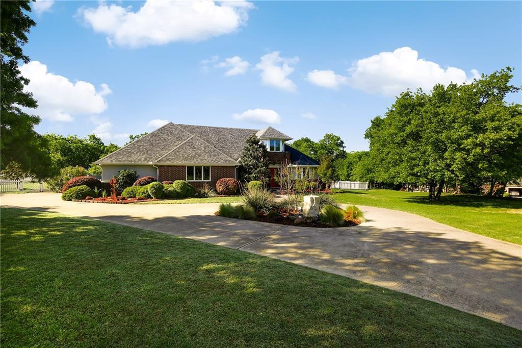 3774 Preston Hills Circle, Celina, Texas 75009