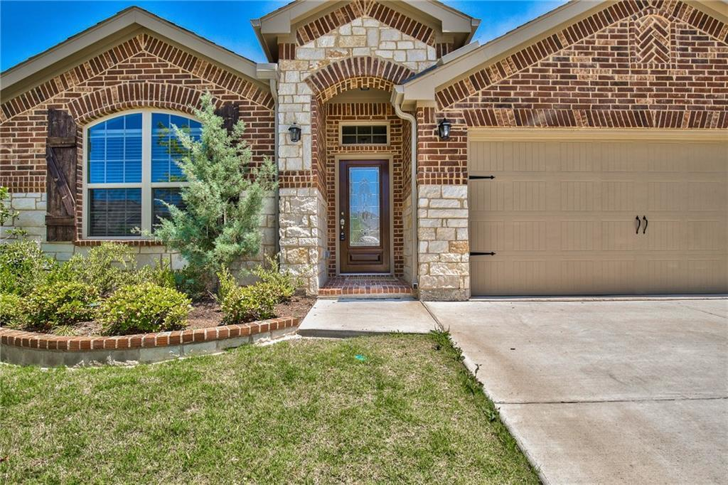 151 Blair Drive, Fate, Texas 75189