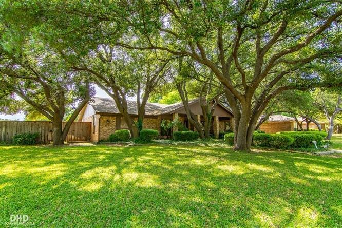 2802 Good Shepherd Drive, Brownwood, Texas 76801