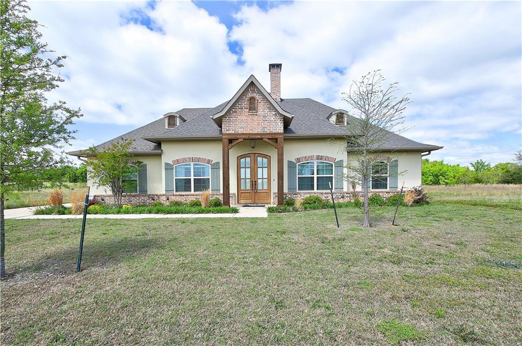 206 Palisades Drive, Gordonville, Texas 76245