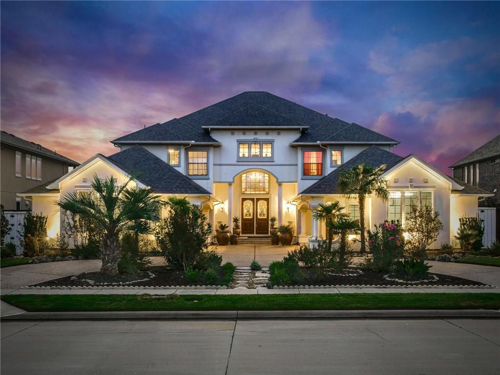1241 Yuma Drive, Frisco, Texas 75033