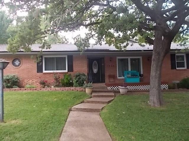 1466 Cienegas Circle, Fort Worth, Texas 76112