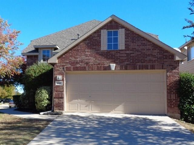 5301 Lily Drive, Fort Worth, Texas 76244