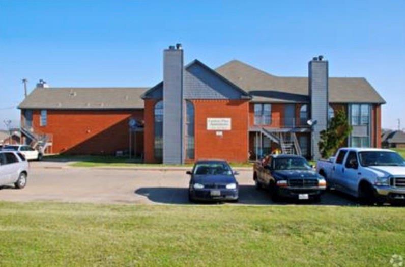 805 West Walnut Street Unit 16, Celina, Texas 75009