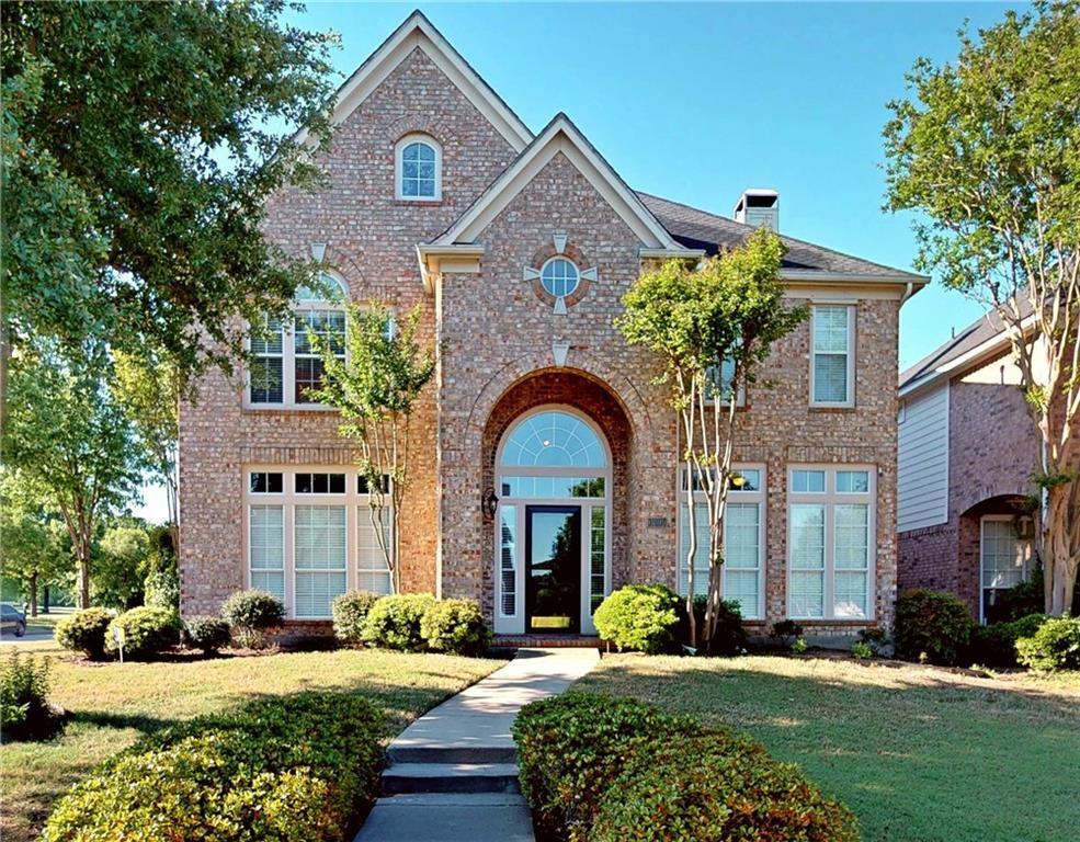 6705 Windwood Trail, Fort Worth, Texas 76132