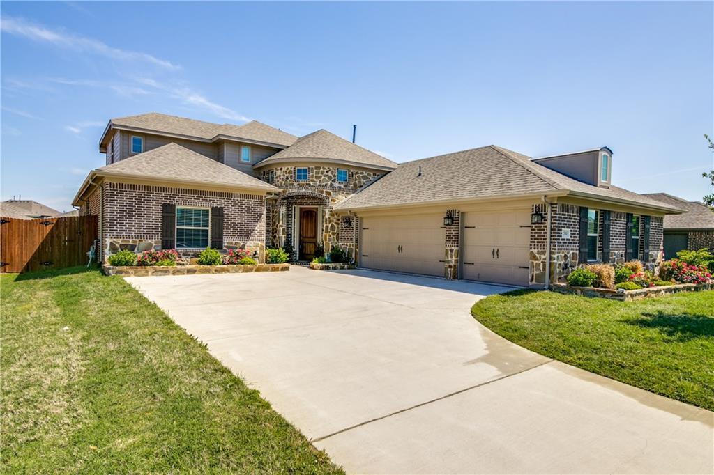 2311 Sundown Parkway, Rowlett, Texas 75089