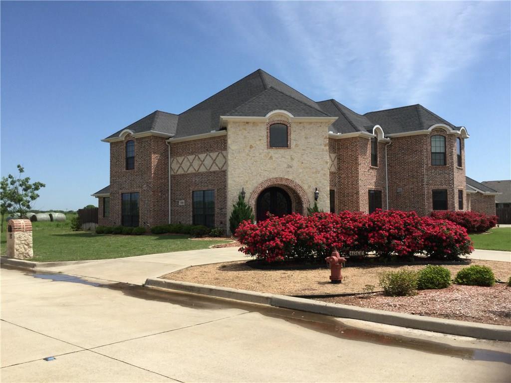 1300 Nortman Drive, Lindsay, Texas 76240
