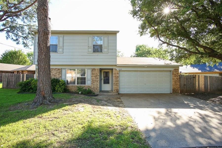4820 Butterfield Road, Arlington, Texas 76017