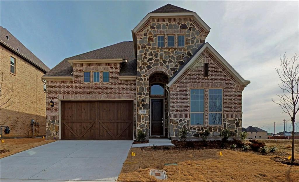 7730 Cooke Drive, Irving, Texas 75063