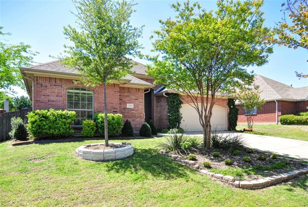 12401 Cajun Drive, Frisco, Texas 75035