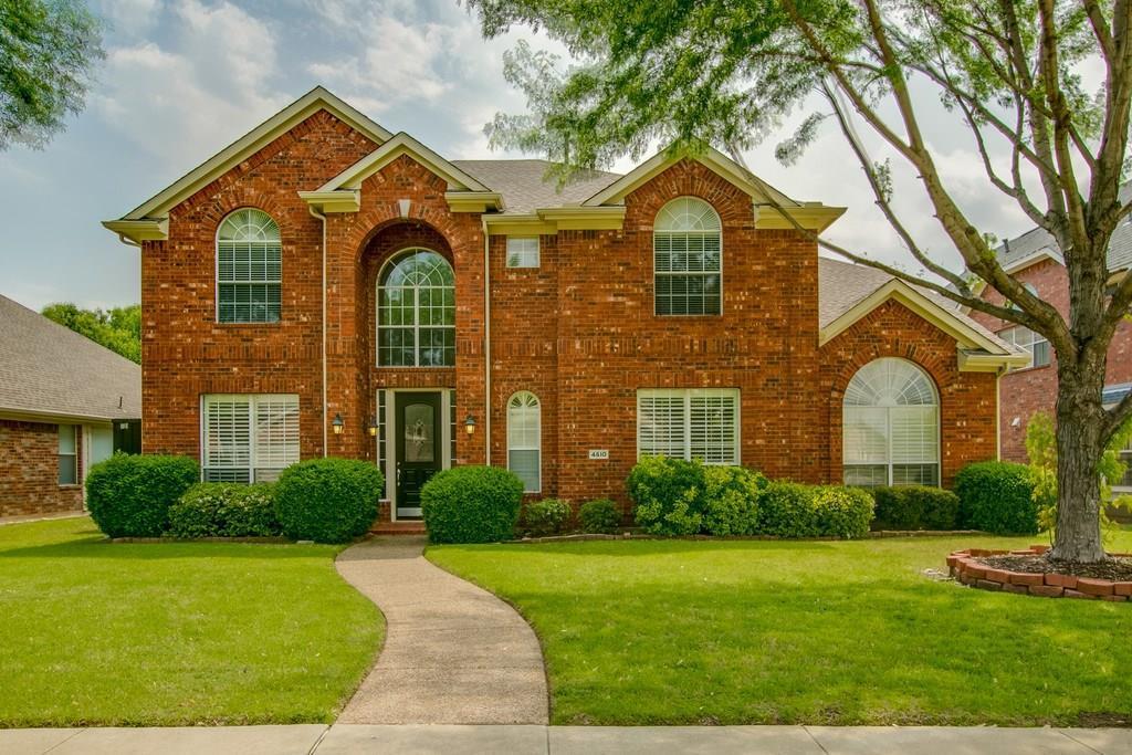 4510 Avebury Drive, Plano, Texas 75024