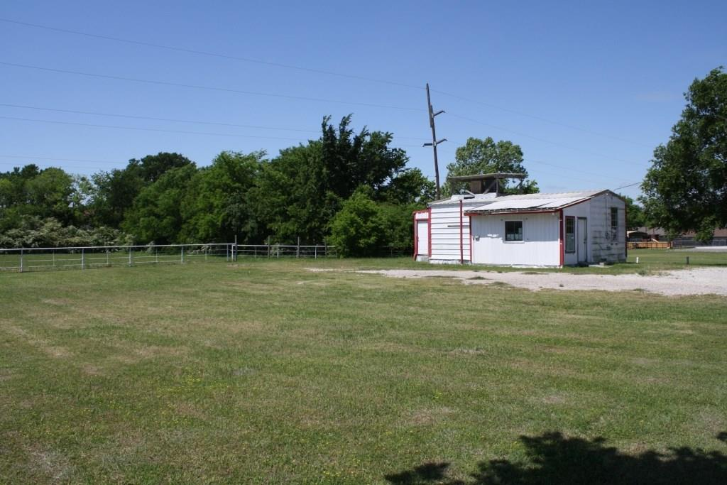 1204 GOODNIGHT (HWY 80) Boulevard, Wills Point, Texas 75169