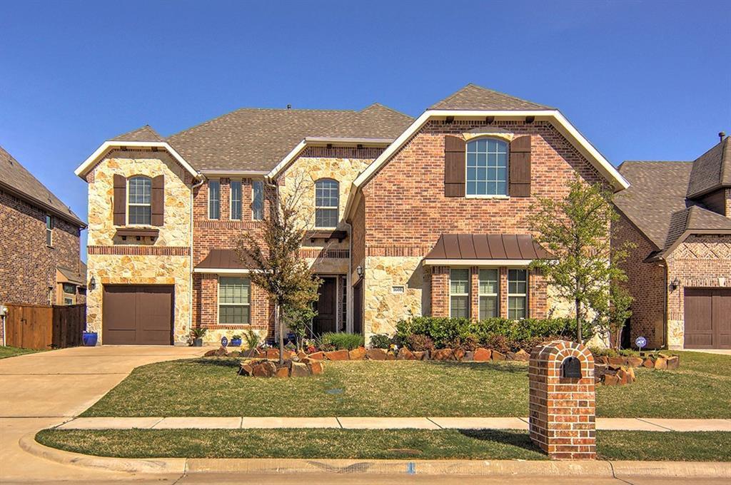 1608 Alamosa Drive, Allen, Texas 75013
