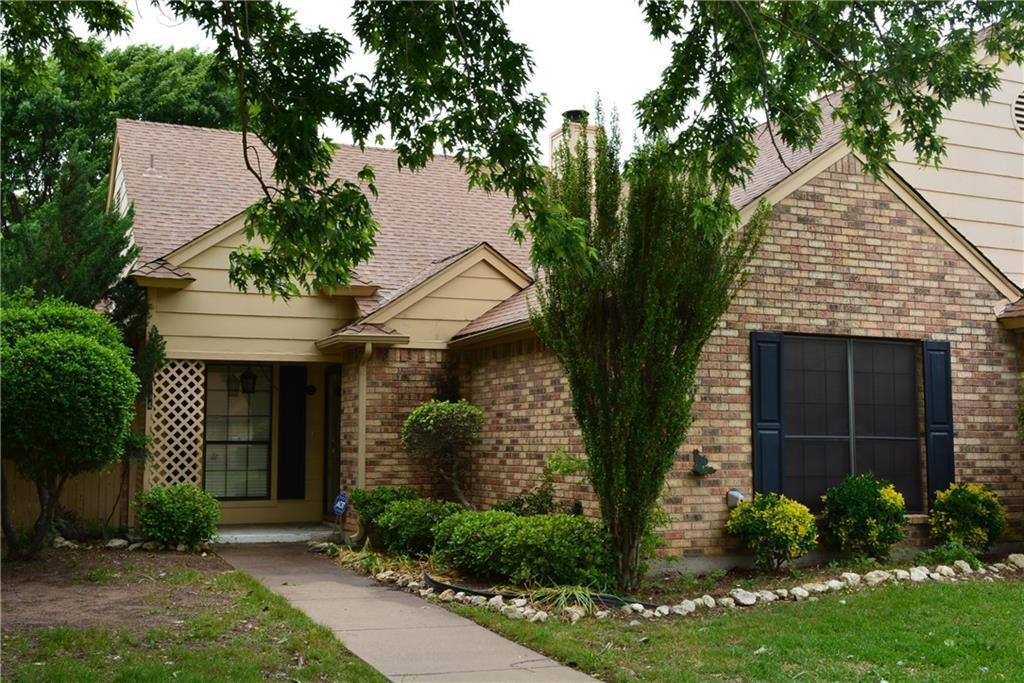 4434 Misty Meadow Drive, Fort Worth, Texas 76133