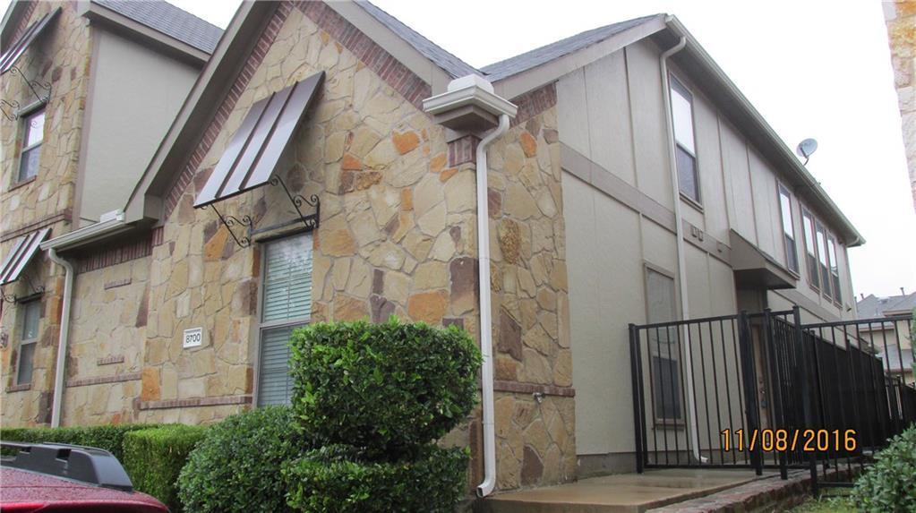 8700 Paradise Drive, Mckinney, Texas 75070