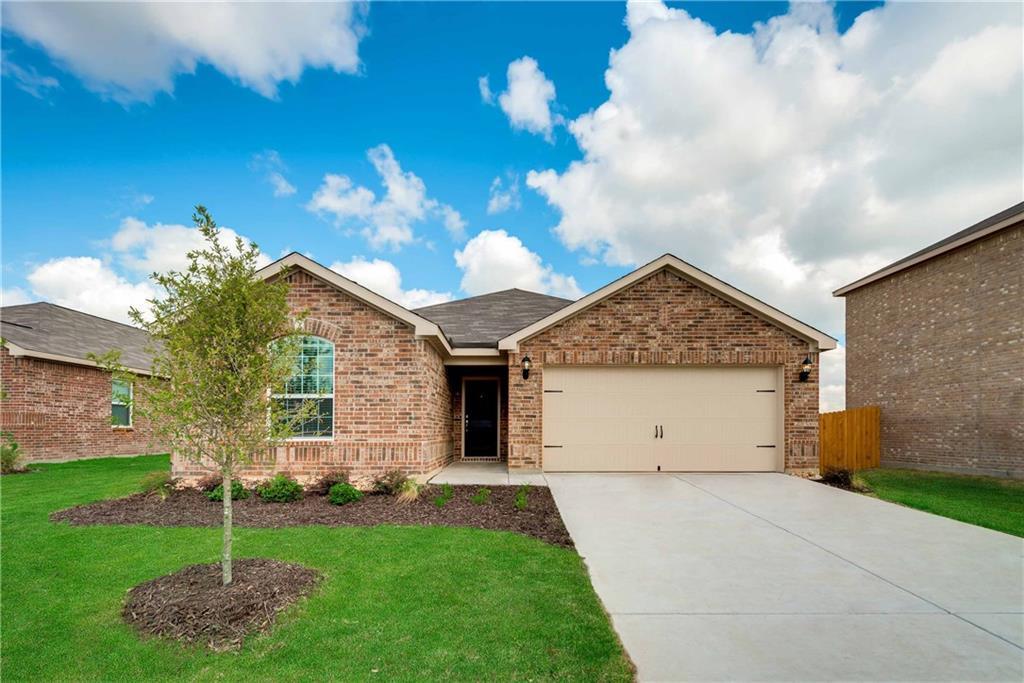 6216 Jasper Lake Drive, Fort Worth, Texas 76179