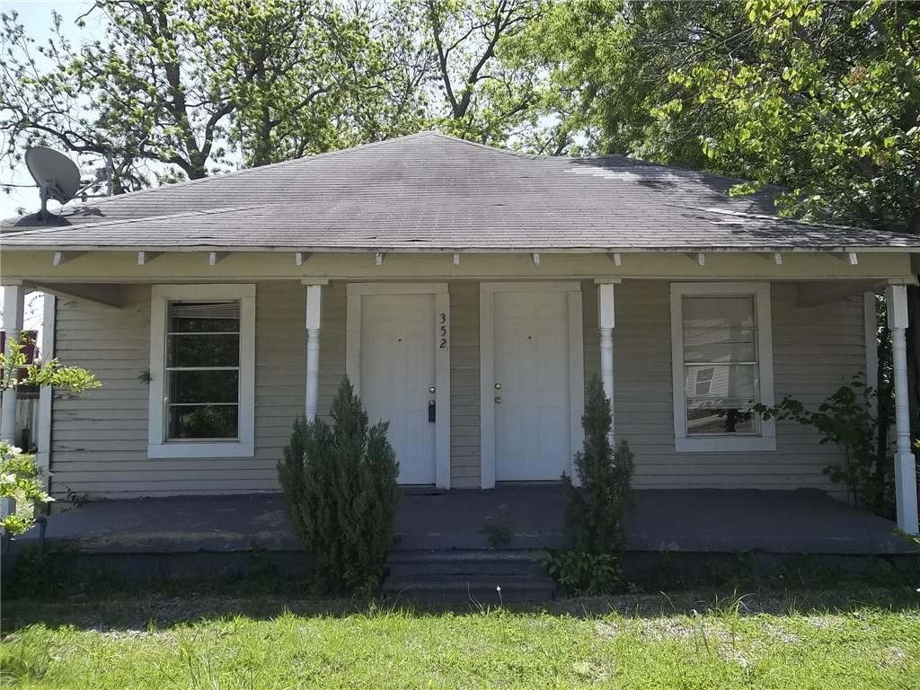 352 East Beltline Road, Wilmer, Texas 75172