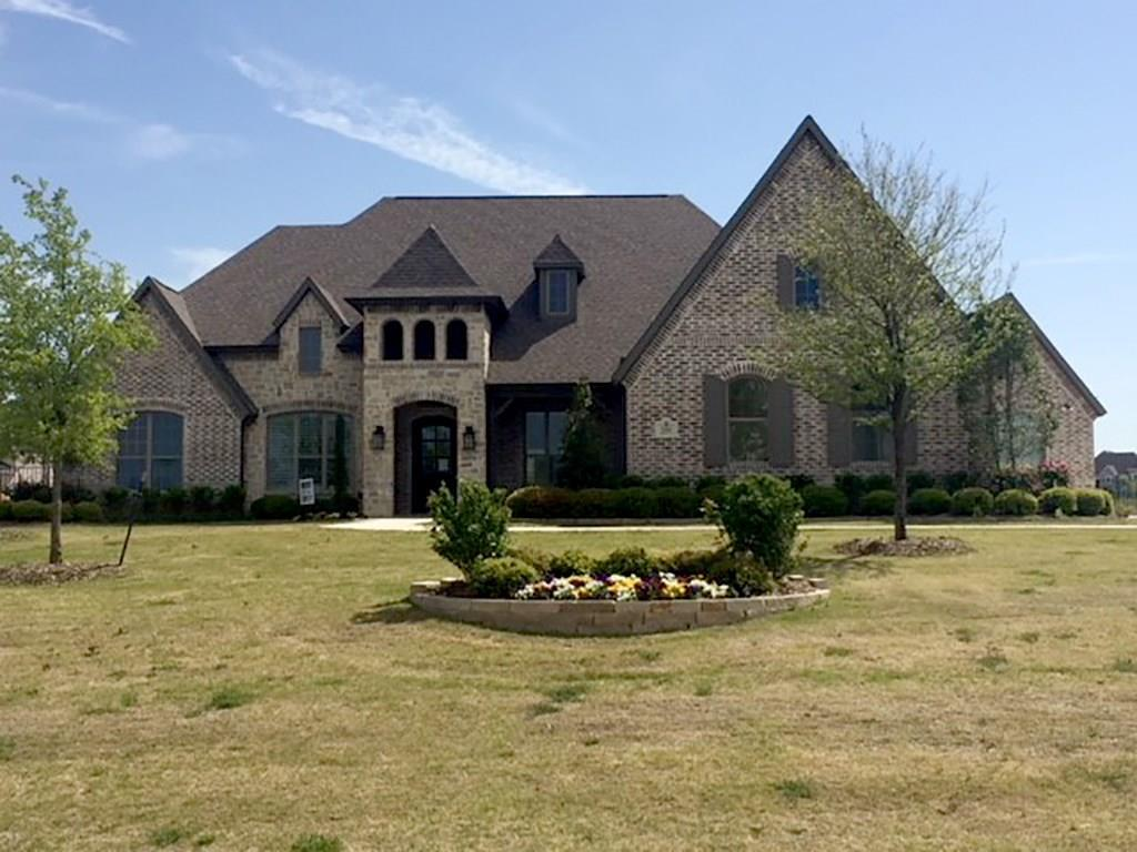 5202 Berwick Lane, Parker, Texas 75002