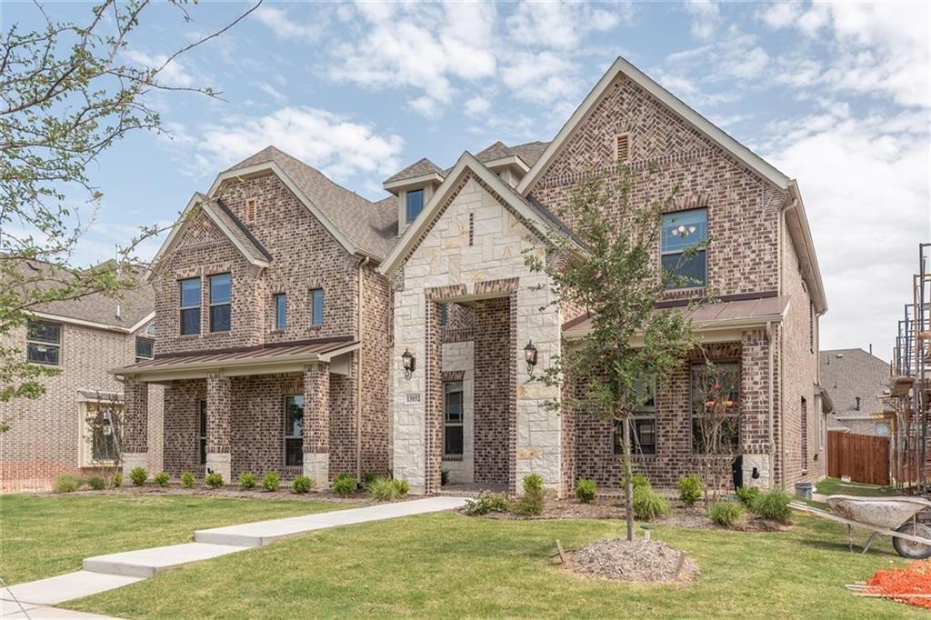 13052 Alvarado Lane, Frisco, Texas 75035