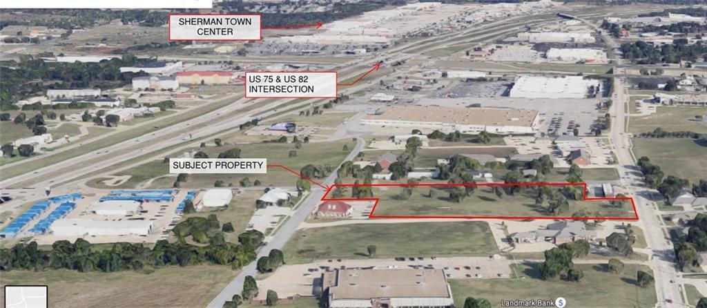 748 East Lamberth, Sherman, Texas 75092