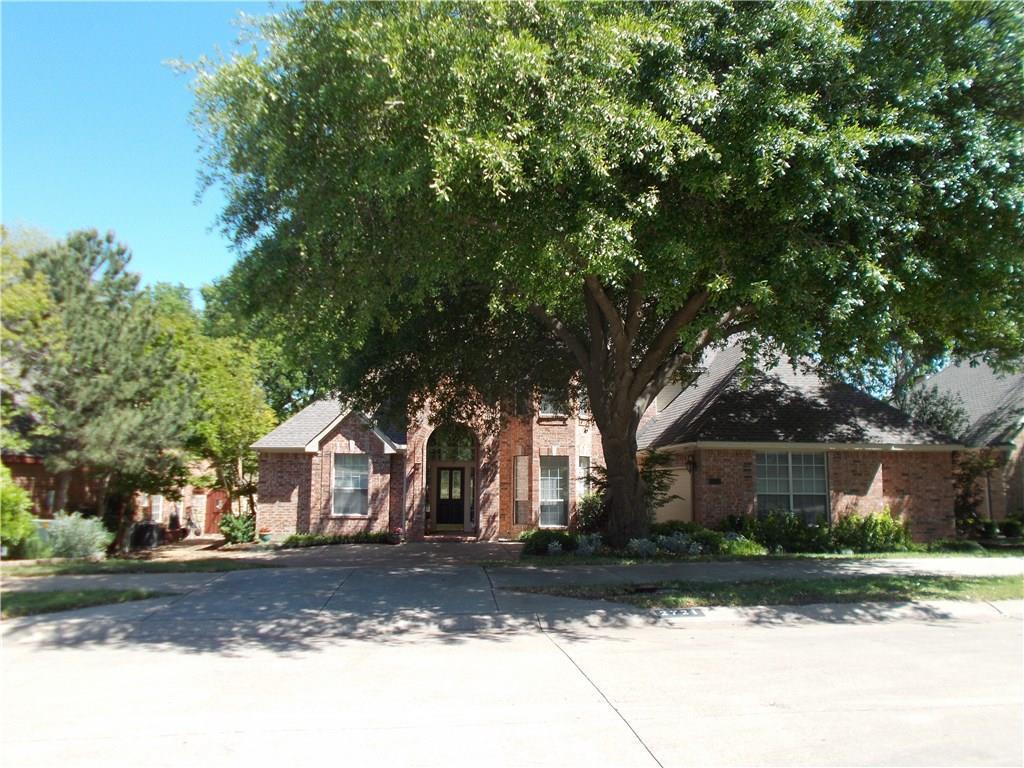 2721 Brookside Lane, Mckinney, Texas 75070