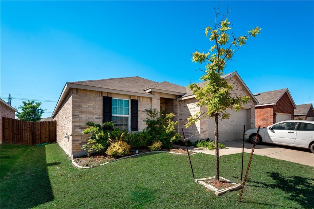 223 Citrus Drive, Fate, Texas 75189