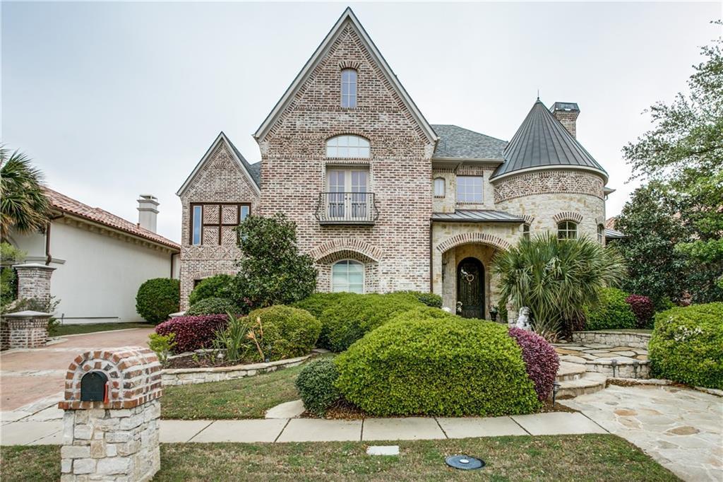 1632 Prince William Lane, Frisco, Texas 75034