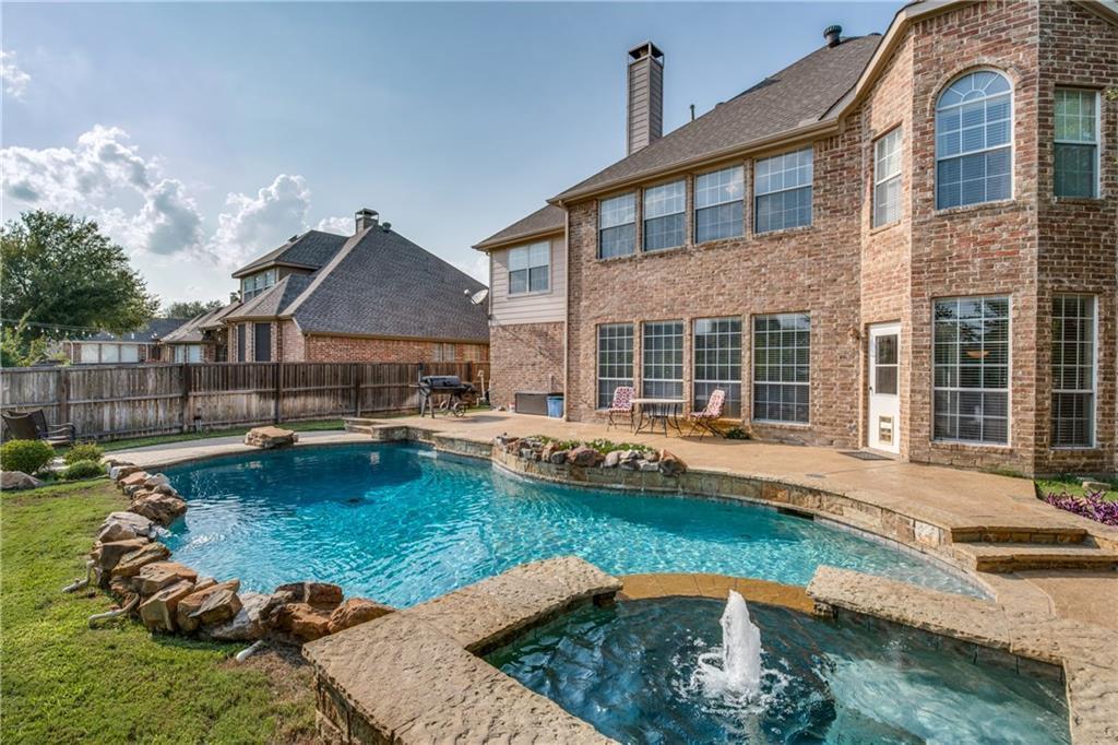 3409 Gillespie Road, McKinney, Texas 75072