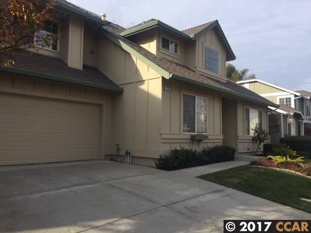 234 Del Valle Court, Pleasanton, CA 94566