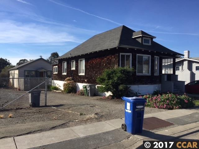 11451 San Pablo Avenue, El Cerrito, CA 94530