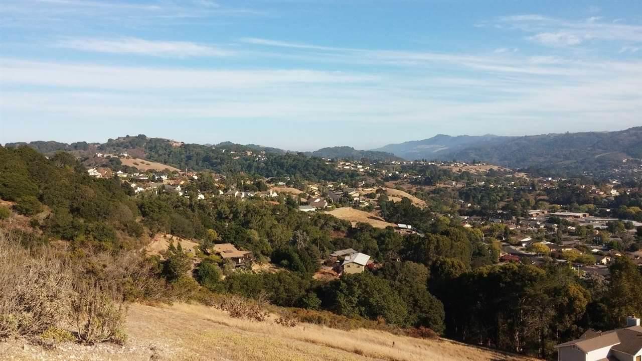 6070 Skyline Drive, El Sobrante, CA 94803
