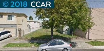 416 C Street, Richmond, CA 94801