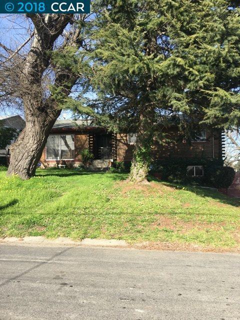 4323 Santa Rita Road, El Sobrante, CA 94803