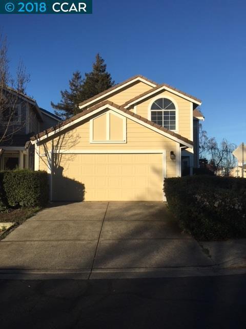 500 Dohrmann Lane, Pinole, CA 94564
